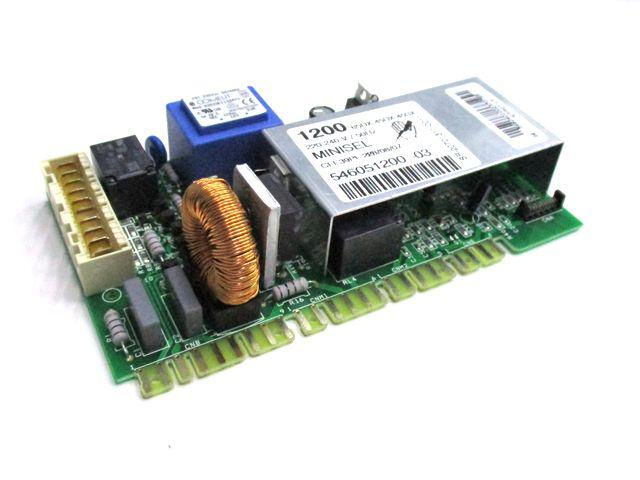 Електронний модуль управління 065101768600 (Minisel 546051200-03) для пральної машини Атлант