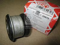 Втулка балки OPEL ASTRA G передний ось, (Производство Febi) 30970, AAHZX