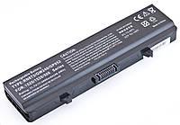 Батарея Dell 500, Inspiron 1440, 1750, 11,1V, 4400mAh, Black