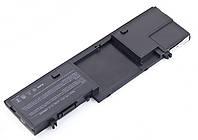 Батарея Dell Latitude D420, D430, 11,1V, 3800mAh, Black