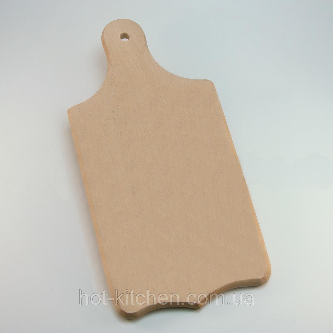 Доска разделочная деревянная 35*13 оптом и в розницу