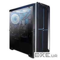 Корпус Xigmatek Eden II Black (EN9993)