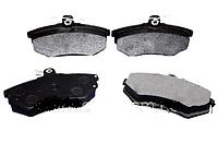 Колодки тормозные передние без АВС Джили СК / Geely CK 3501190106