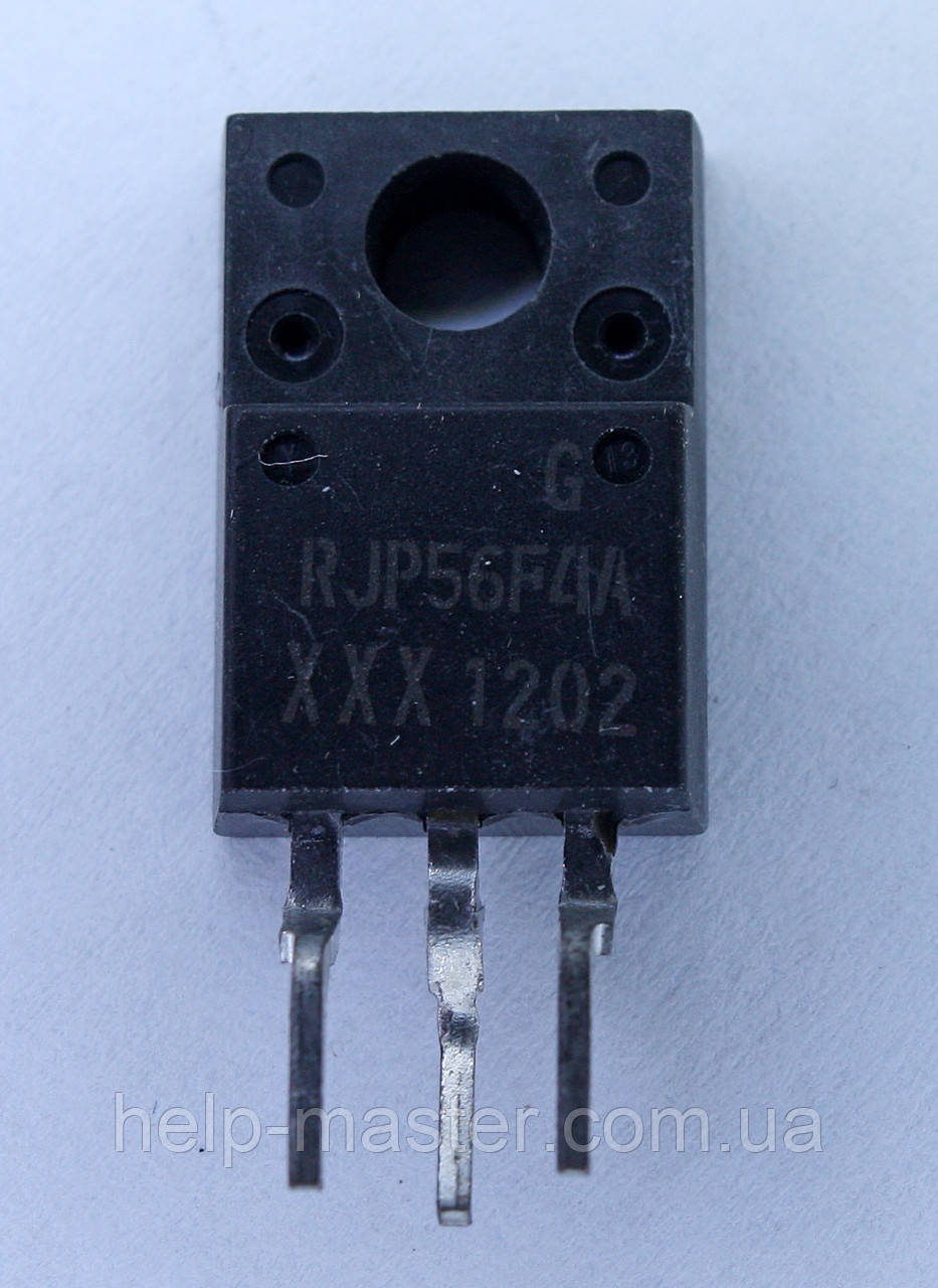 RJP56F4A (TO-220FP)