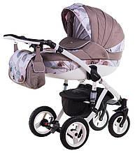 Детская коляска Adamex Aspena Акварель