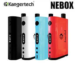 Электронная сигарета Kanger NEBOX 60W TC Starter Kit, вейп Кангер Небокс 60вт