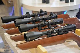 Оптика и комплектующие для охоты