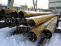 Труба стальная 426 х 6; 7; 8 мм ГОСТ 10704-91 / 8732-78