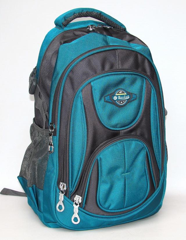 """Подростковый школьный рюкзак """"BAOHUA 8123"""""""