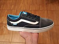 Мужские кроссовки Vans