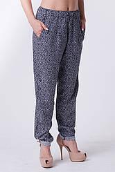 Женские летние брюки размеры 44-62 SV 0113-28