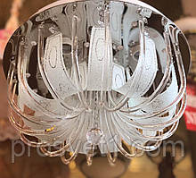 Люстра с пультом и светодиодной подсветкой A7103/400