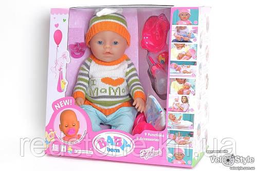 Пупс Baby Born Беби Борн №2
