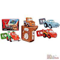 Радиоуправляемая игрушка Dickie Cars 2 Мини гонки, 4 вида Simba 4006333395130