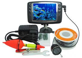 Подводная видеокамера для рыбалки RANGER 'UNDERWATER FISHING CAMERA' (UF 2303)