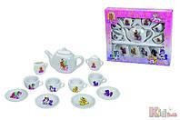 """Игрушечный набор посуды """"Чайный сервиз"""" Filly Simba 4006592588847"""