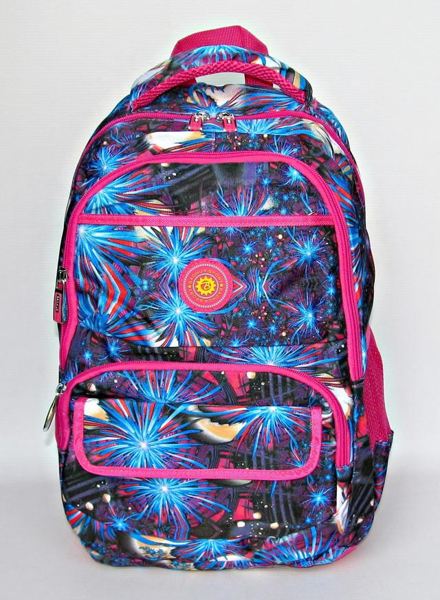 """Подростковый школьный рюкзак """"BAOHUA B 50-3"""""""