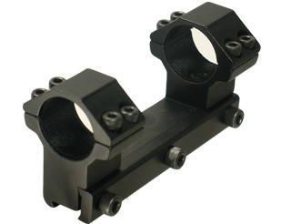 Крепления и планки для оптики