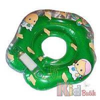 Круг на шею для купания новорожденных детей Babyswimmer 2100000211173
