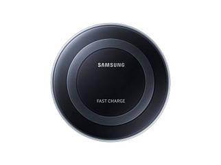 Беспроводное зарядное устройство Samsung Note 5 (EP-PN920) черный