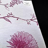 Тканевые оконные роллеты  Romantic, фото 1