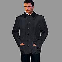 """Куртка мужская  весна-осень""""ARMANI"""" в деловом стиле."""" 4"""