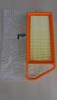 Фильтр воздушный 1444 VZ Peugeot Bipper и др. ОРИГИНАЛ - RENAULT