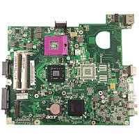 Материнская плата Acer Extensa 5635, 5635Z, eMachines E528, E728 DAZR6EMB6B0 REV:B (S-P, GL40, DDR2, UMA), фото 1