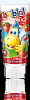 Детская зубная паста Bobini 75 мл (1-6лет)
