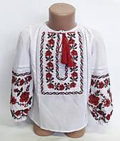"""Вышиванка для девочек """"Розы""""  2202/15"""