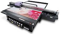 Планшетный светодиодный УФ принтер Mimaki JFX200-2531