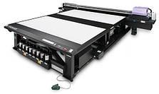 Планшетный светодиодный УФ принтер Mimaki JFX200-2531, фото 2