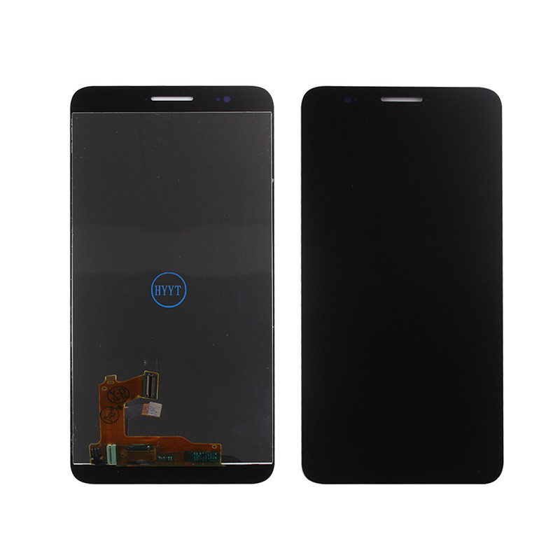 Дисплей Huawei Honor 7i with touchscreen black orig