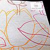 Ткань для оконных роллет  Lotos