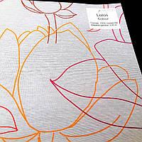 Ткань для оконных роллет  Lotos, фото 1