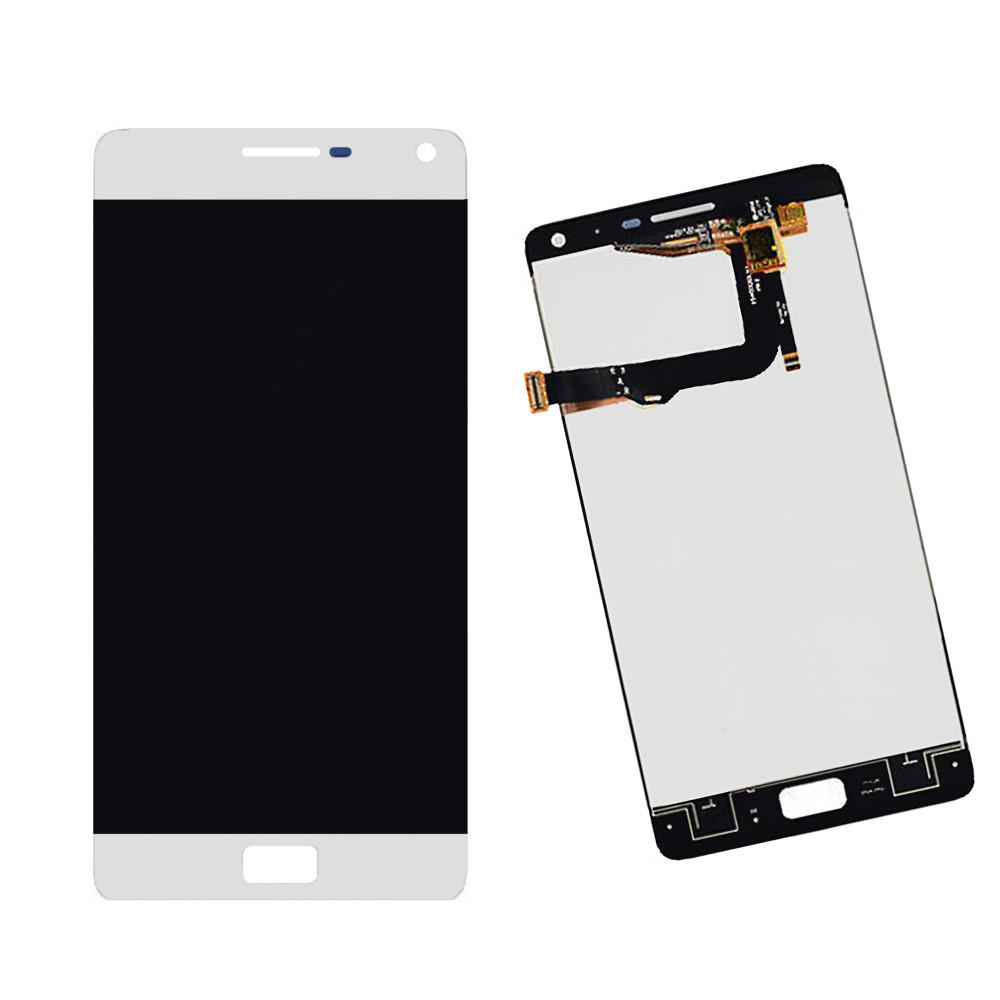 Дисплей Lenovo Vibe (p1a42) with touchscreen white