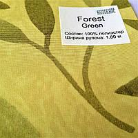 Ткань для оконных роллет  Forest, фото 1