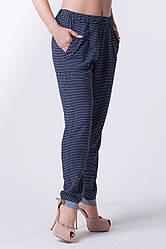 Женские летние брюки размеры 44-62 SV 20113-27