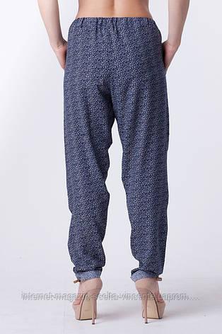 Женские летние брюки размеры 44-62 SV 20113-26, фото 2