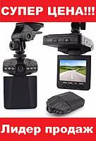 Автомобильный видеорегистратор Hd dvr H198
