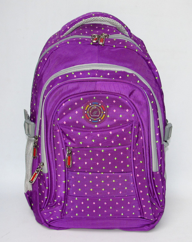 """Подростковый школьный рюкзак """"HONGJUN 25108"""""""