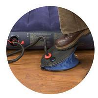 Насос ножной Intex Foot Pump 69611. Хорошее качество. Удобный и практичный дизайн. Купить онлайн. Код: КДН3192