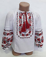 """Вышиванка для девочек """"Калина""""  2202/18"""