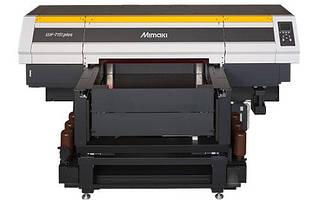Планшетный светодиодный УФ принтер Mimaki UJF7151 Plus