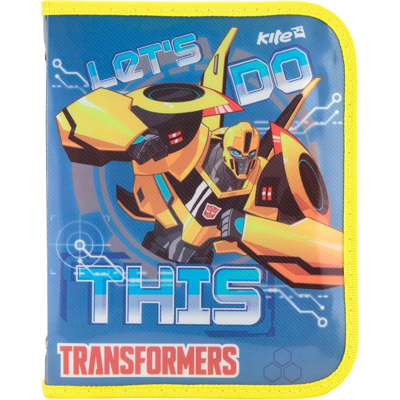 Папка на молнии Transformers B5 TF17-203
