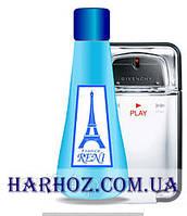 Духи на разлив RENI 290 версия Play /Givenchy/ для мужчин, фото 1