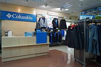 Наш магазин Columbia