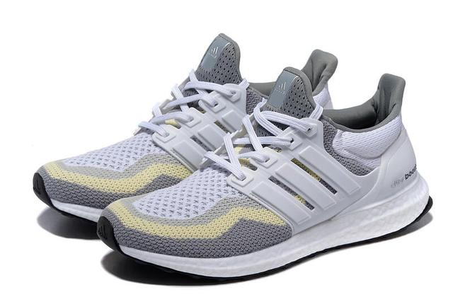Adidas Ultra Boost Grey Beige