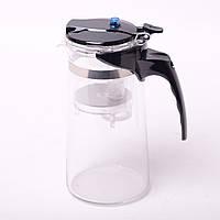 Заварочный чайник со съемным ситечком на 800 мл Kamille KM-1622