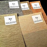 Тканинні рулонні штори Eco, фото 1